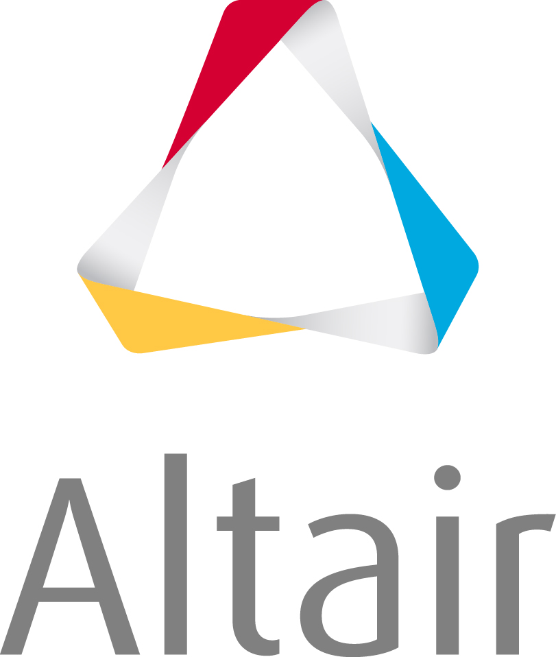 Altair Composites Analysis and Optimization Group Logo
